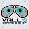 Valli Servis | Сервис | Ремонт ноутбуков в Праге