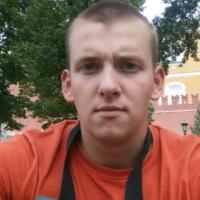 ВиталийЛарченко