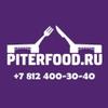 ОСЕТИНСКИЕ ПИРОГИ СПб | ПИЦЦА | PITERFOOD