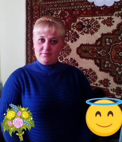 Tatyana Burtyleva, Khotin