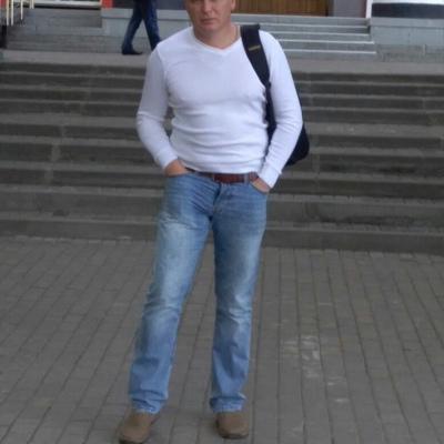 Игорь Шмелев, Москва