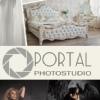 """Интерьерная фотостудия """"Portal"""""""