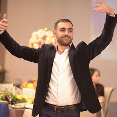 Arman Karapetyan, Одинцово