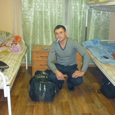 Александр Кузаев, Ясногорск