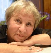 Лидия Хижняк, Санкт-Петербург