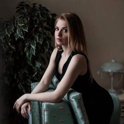 Наташа Зеленцова, Пенза