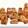 Деревянные игрушки ToyMake.ru