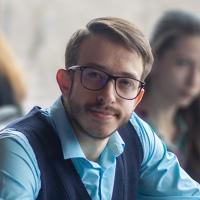 АлександрДёшин