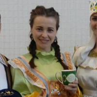 АнастасияСултанова