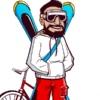 Прокат Горных лыж  Сноубордов в СПБ