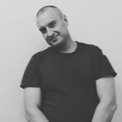 Александр Кулик, Ессентуки