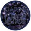 22 декабря Happy New Year   FFP MSK