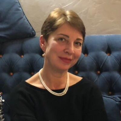 Светлана Вокина, Одесса