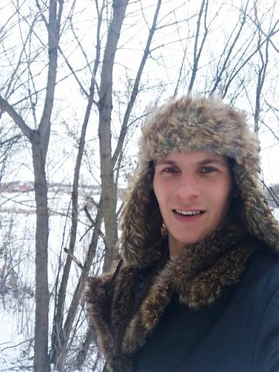 Dmitry Grishko, Melitopol