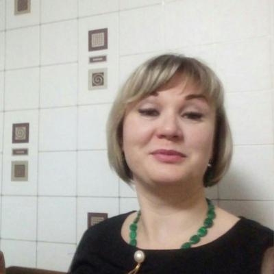 Наталья Барц, Кокшетау