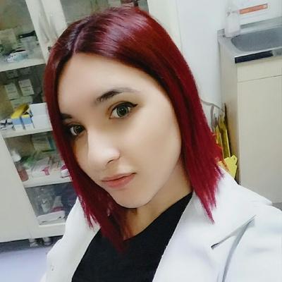 Lela Gabinashvili, Тбилиси