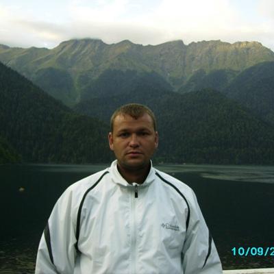 Василий Строгачев, Краснодар