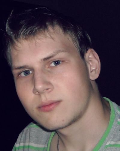 Илья Федянин, Липецк