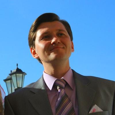 Алексей Дубков, Москва