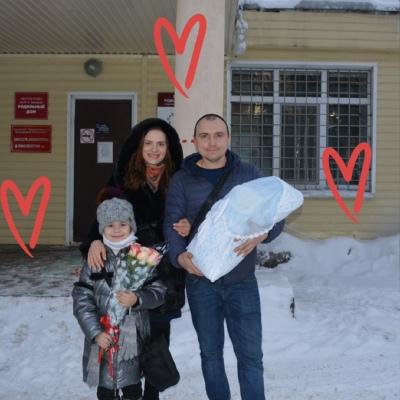 Ольга Бекетова, Самара