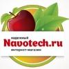Фирменное оборудование NAVOTECH.RU