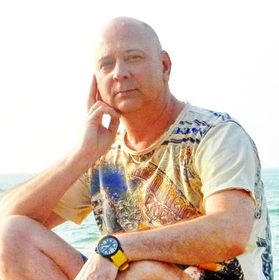 Сергей Щербак, Новосибирск