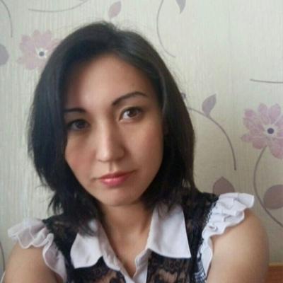Гульдана Алданова
