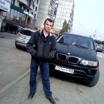 Anatoly Kucher, Parizh