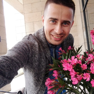 Alexander Ryndyk