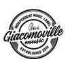 Giacomoville Music