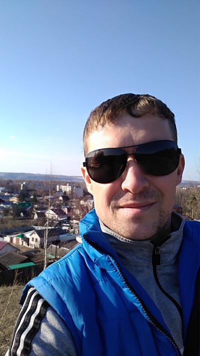Dmitry Demakov, Volzhsk