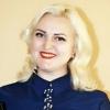 Anastasia Sychyova
