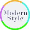 Modern Style 28-55