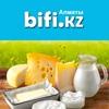 Домашние закваски на Bifi.kz!