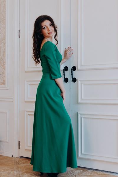 Марина Кудрина, Кострома