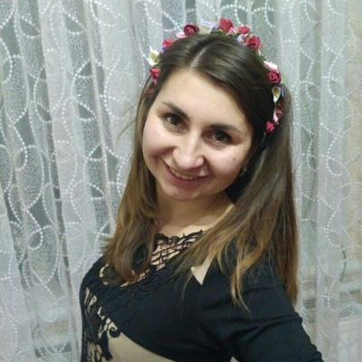 Лєна Радчук