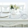Защитная пленка ПВХ на стол/ мягкое стекло
