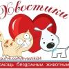 """""""Хвостики""""- помощь бездомным животным , БФ """"Яша"""""""