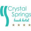 Crystal Springs Beach Hotel Кипр