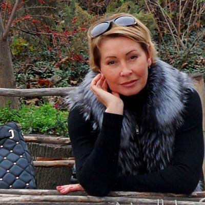 Татьяна Жарова, Запорожье
