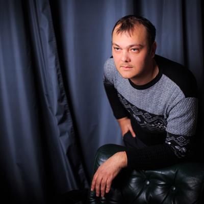 Михаил Шипков, Кемерово