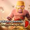 Clash of Magic | Приватный сервер Clash of Clans