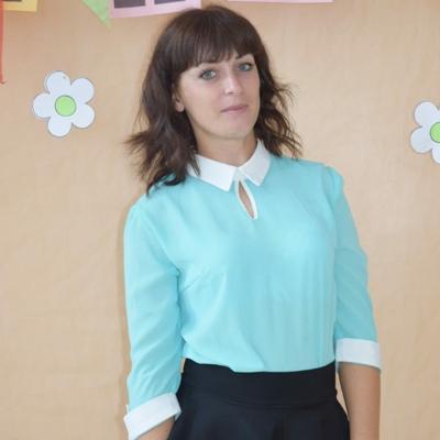 Мария Мазур-Косякова