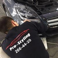 AutostudioPro-Styling