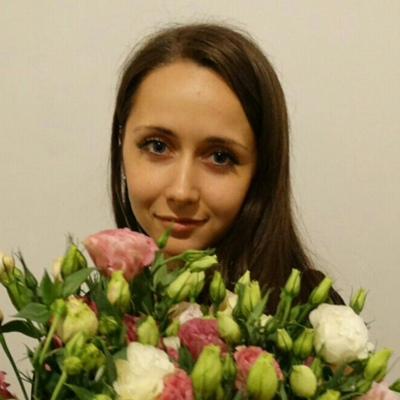 Алина Шурыгина