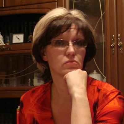 Маргарита Митина