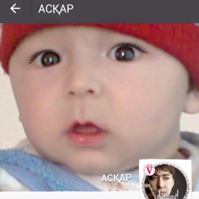 Аскар Анеш, Алматы