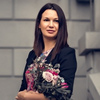 Olga Ukrainets