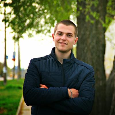 Жека Ильюхин, Чернигов