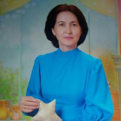 Елена Михайловна, Чебоксары